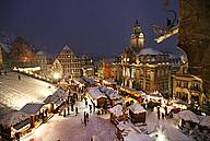 Weihnachtsmarkt SHA